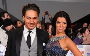 Lucy dating Towie