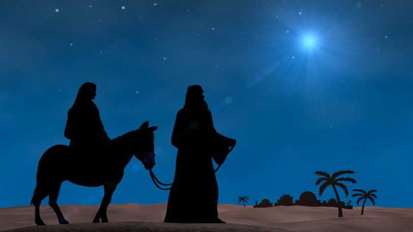 7 things we can learn about relationships from Mary and Joseph in the Nativity story