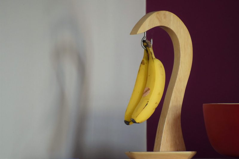 The condom on the banana: what they did and didn't teach me about sex at school