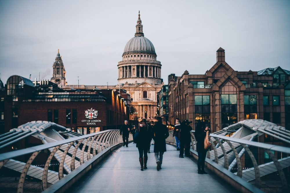 what to do on a first date in london
