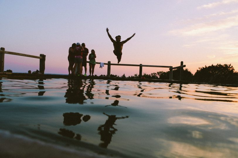 5 goals to focus on this summer